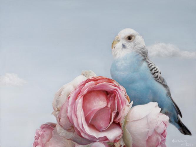 Bird-Series-7