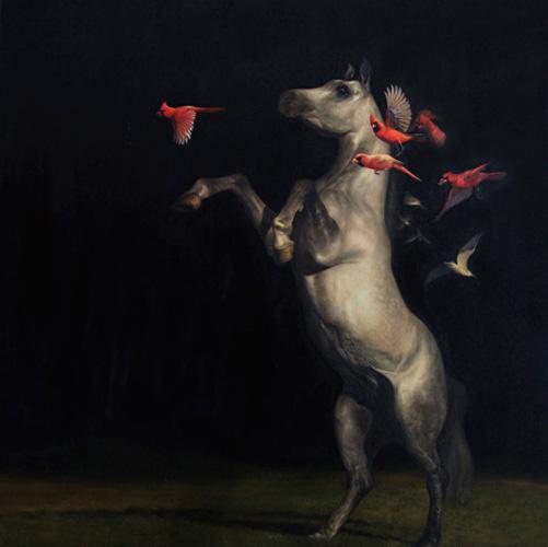Horse-Series-1