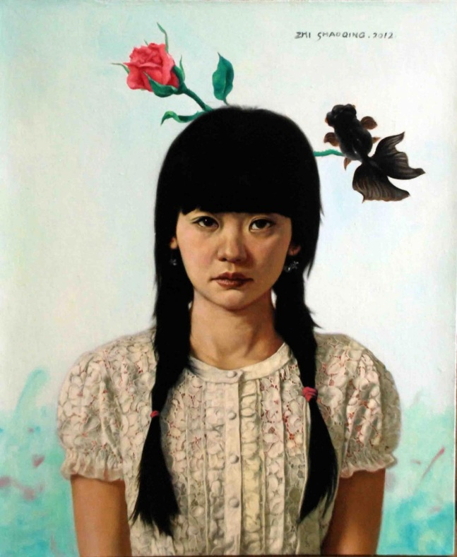 Zhi Shaoqing _ paintings  (10)