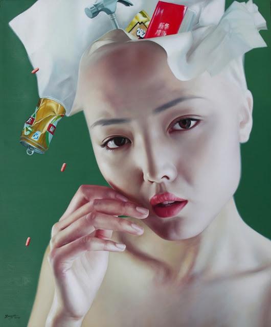 He Hongbei