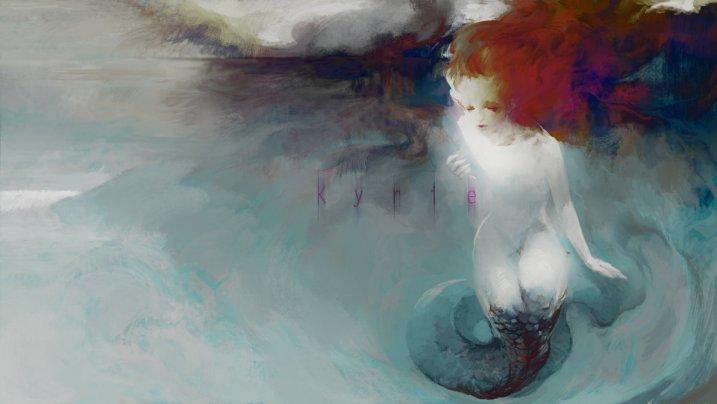 mermaid_by_hoooook-d5wxmqk