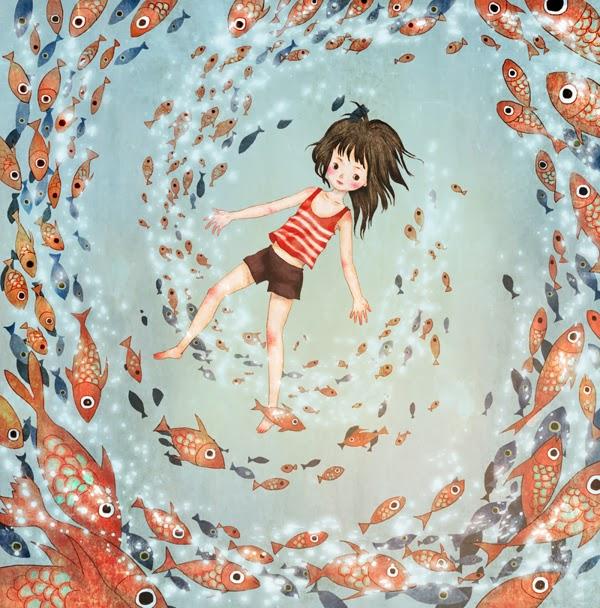 Khoa Le - Ocean Dream