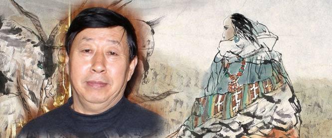 Liu Dawei0