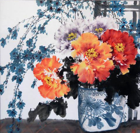Mei Zhenrong