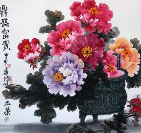 Mei Zhenrong6