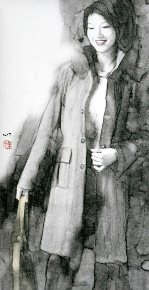 Mi Jinming:9