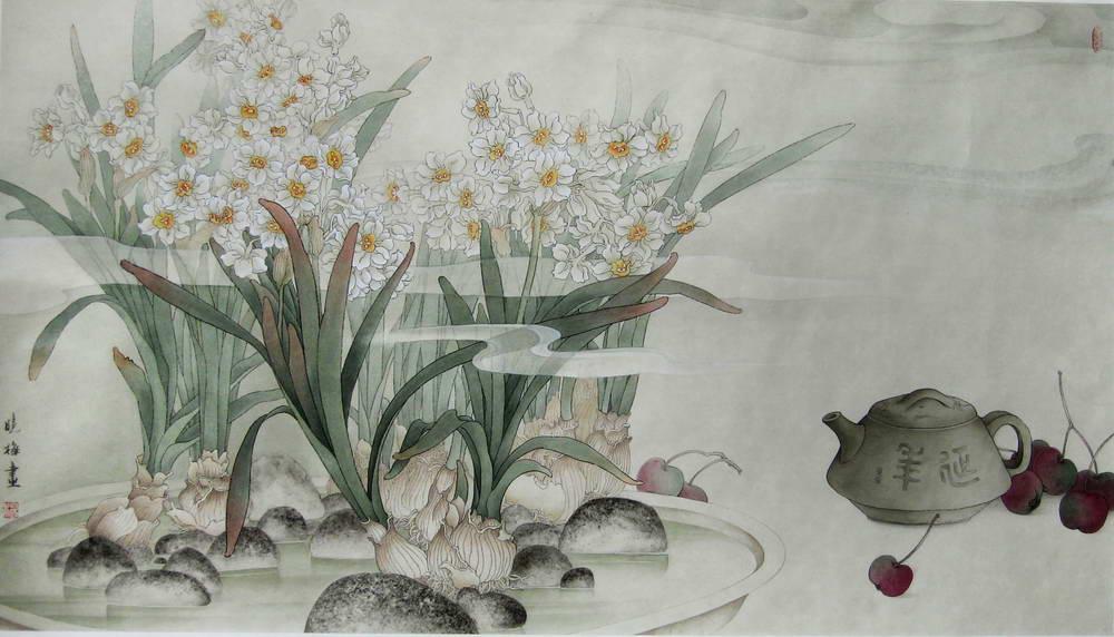 Yang Xiaomei