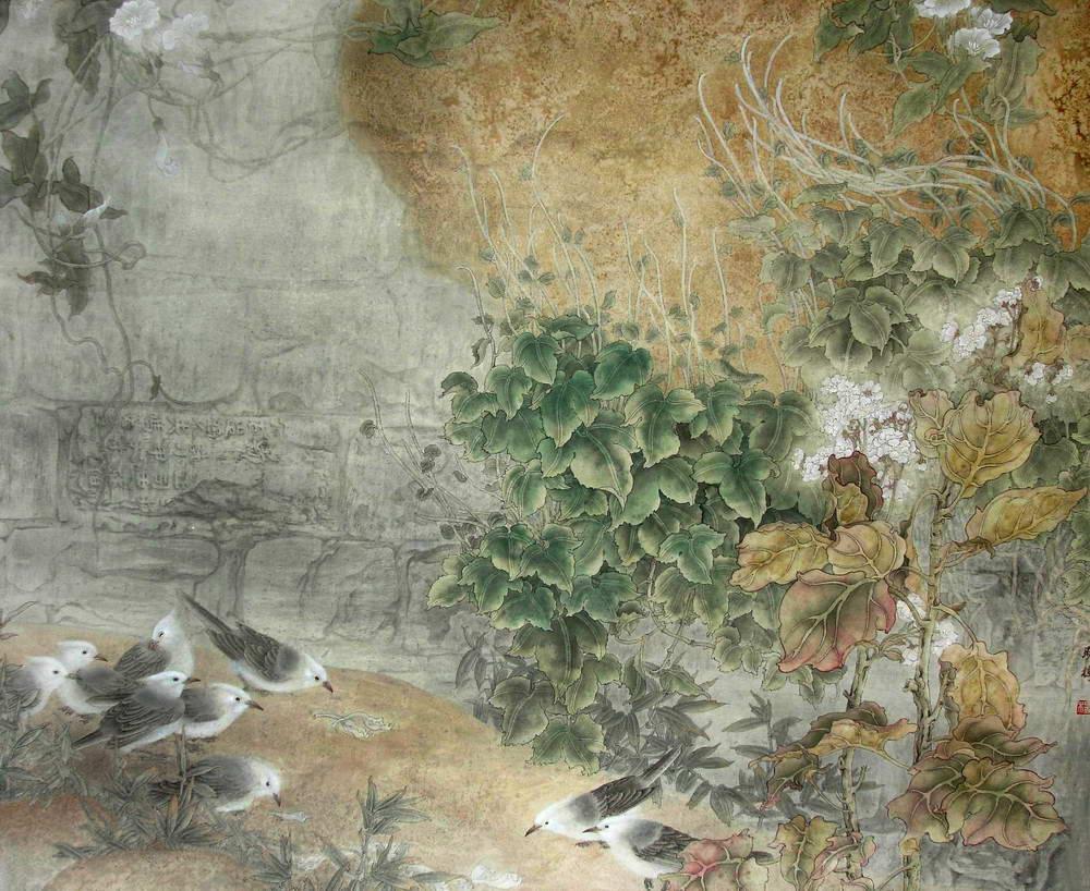 Yang Xiaomei1