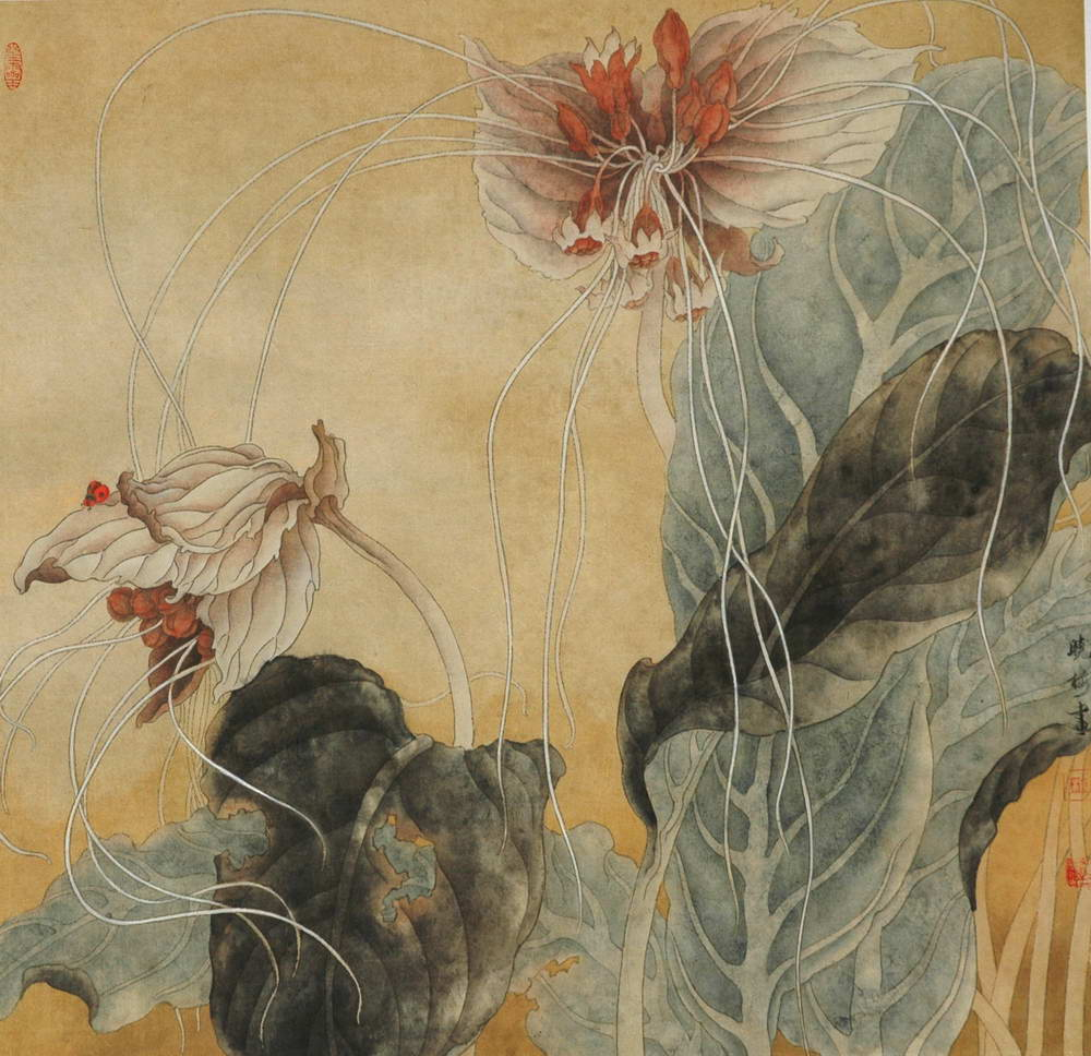 Yang Xiaomei4