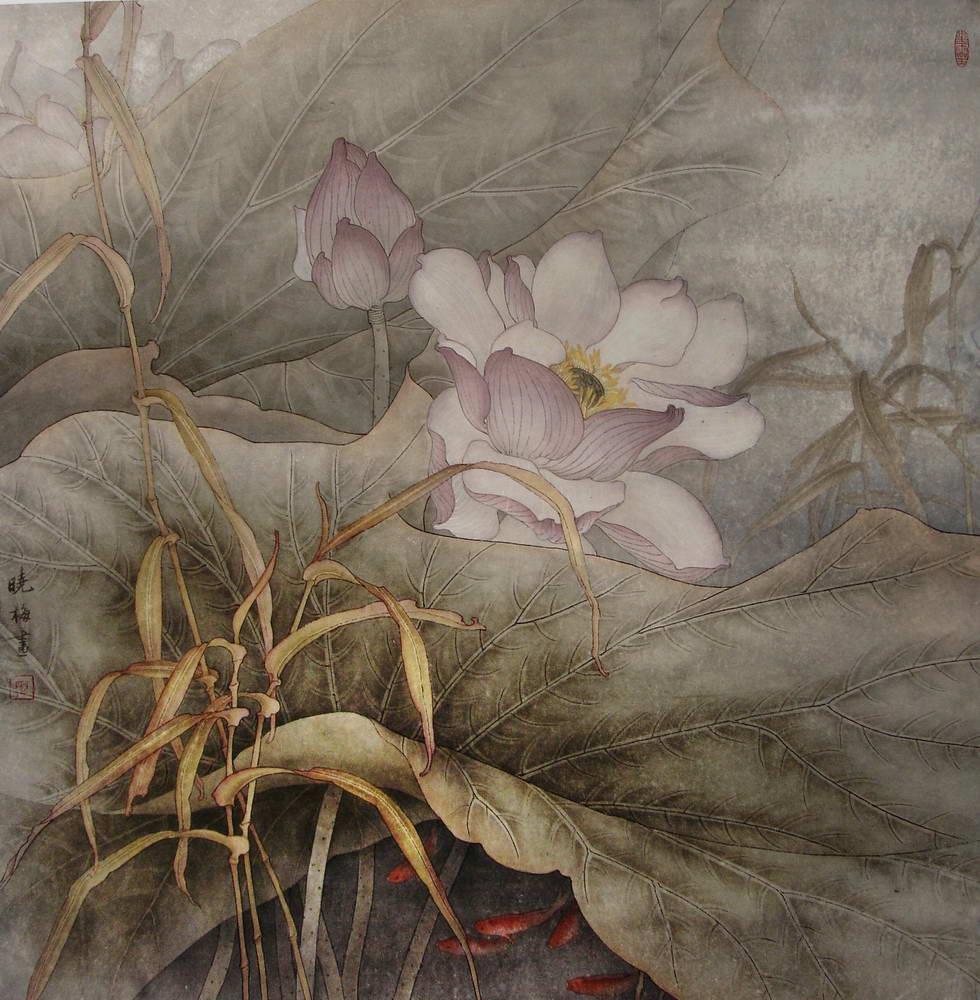 Yang Xiaomei5