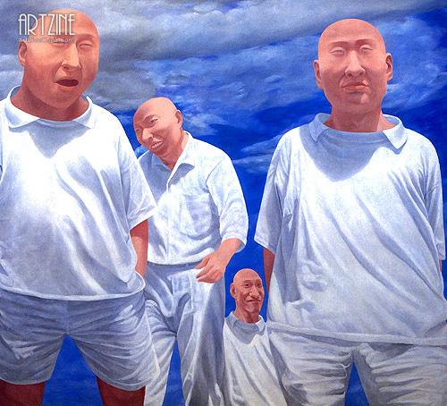 Fang Lijun-08