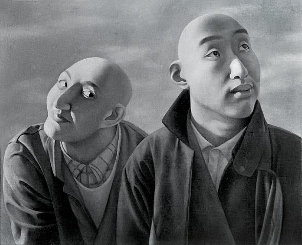 Fang Lijun-15