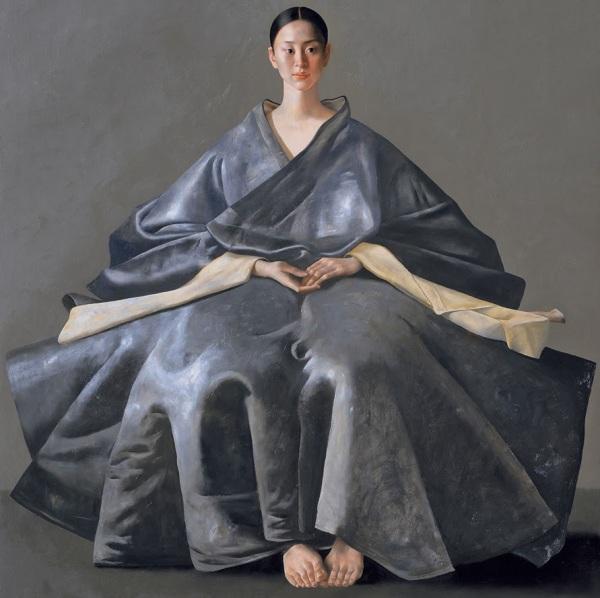 Hou Gong - 2003