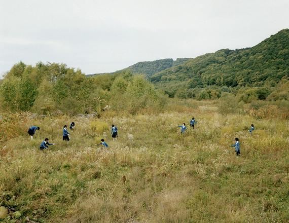 Assembly by Osamu Yokonami9