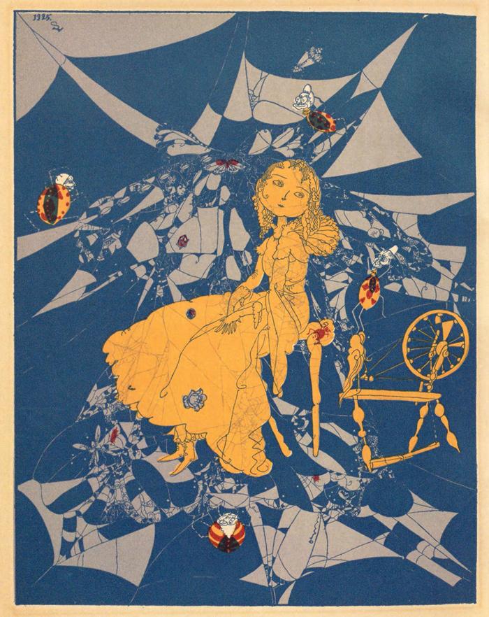 08-Shigeru-Hatsuyama-Thumbelina-1925_900