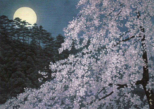 kaii-higashiyama-cherry-blossoms-in-the-moon-light-1982
