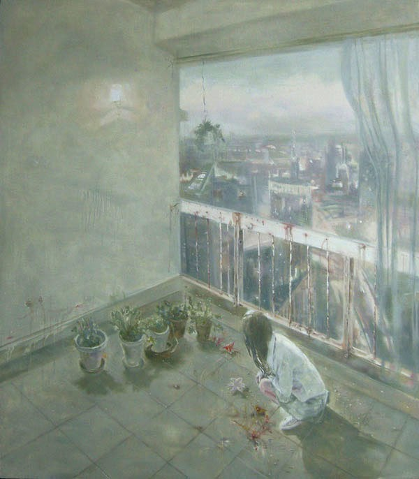 Jingzhe Huang_paintings_artodyssey (1)