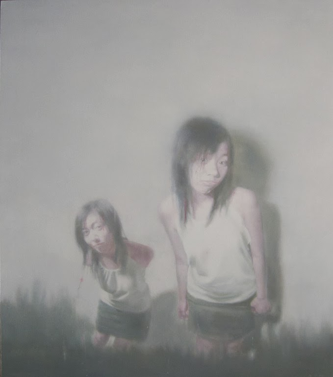 Jingzhe Huang_paintings_artodyssey (9)