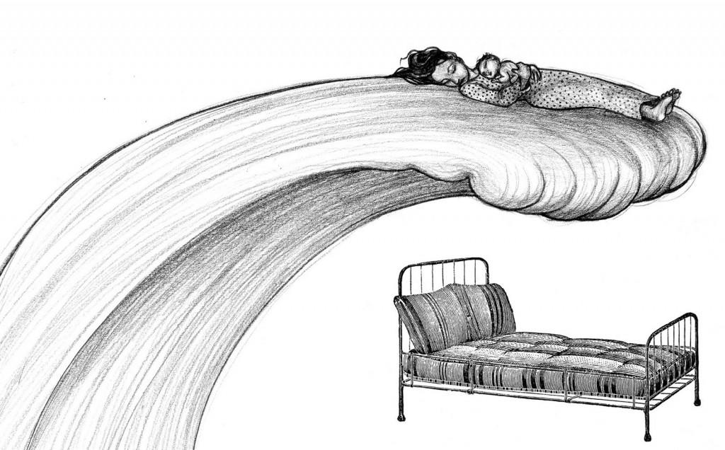 Resultado de imagen de ilustraciones noemi villamuza