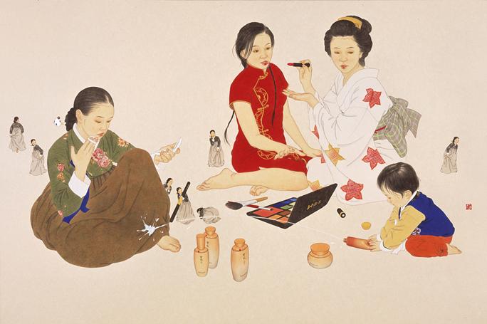 Shin Sun Mi (2013)6