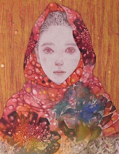 宮北千織(Chiori Miyakita)-www.kaifineart.com-2 (2)