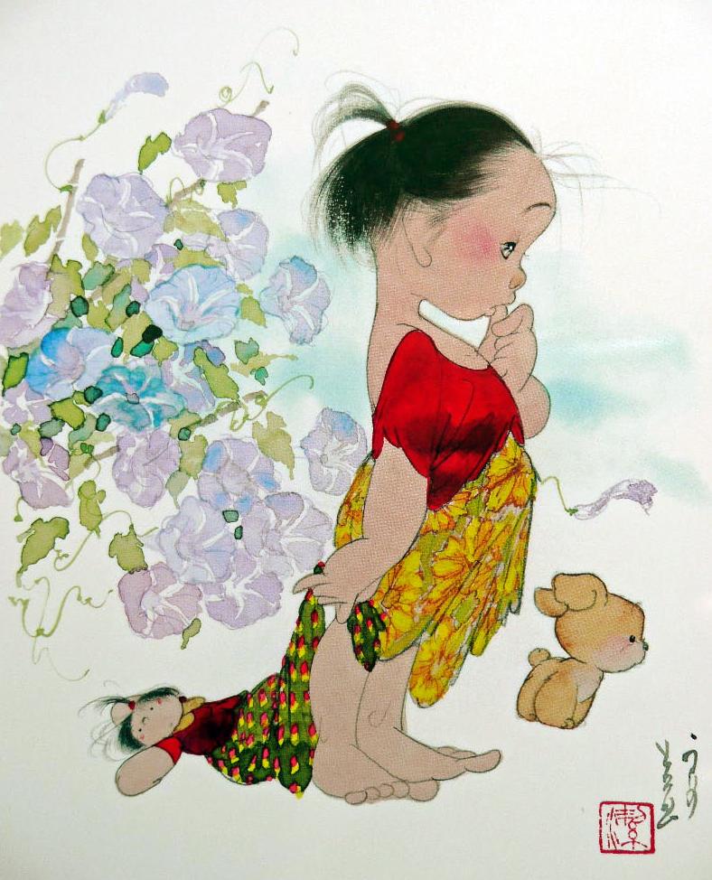 中島 潔(Nakajima Kiyoshi)...21