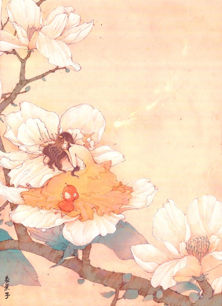 长叶子(Chang Yezi)06