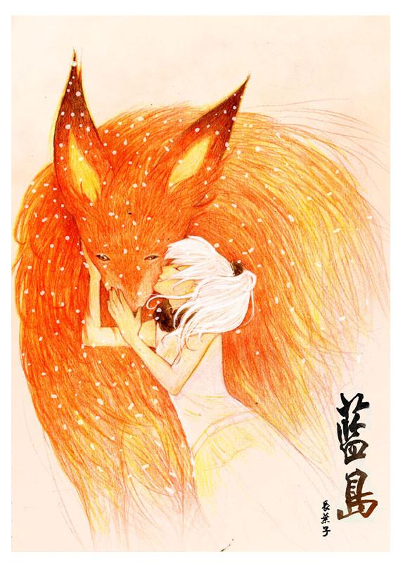 长叶子(Chang Yezi)07