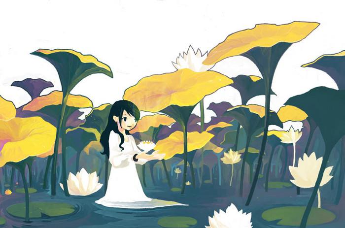 长叶子(Chang Yezi)2