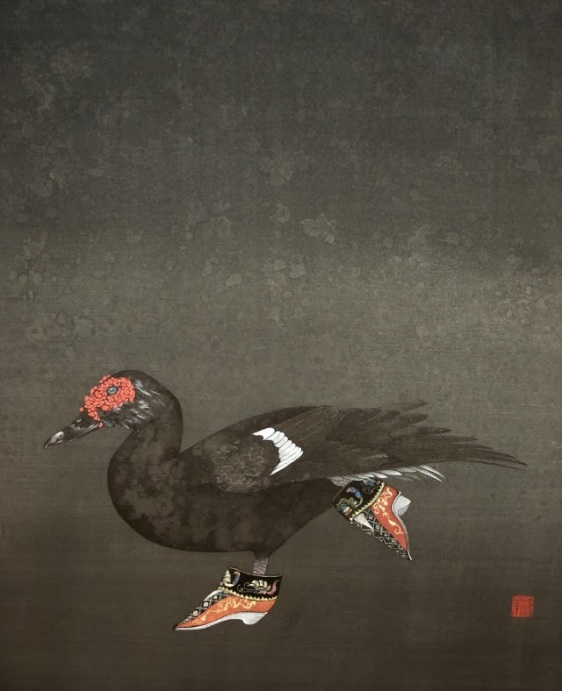 Shen Ning (沈宁)-03