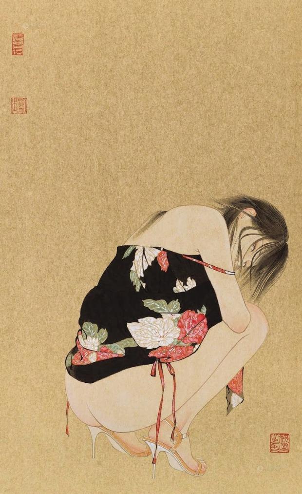 Shen Ning (沈宁)-04
