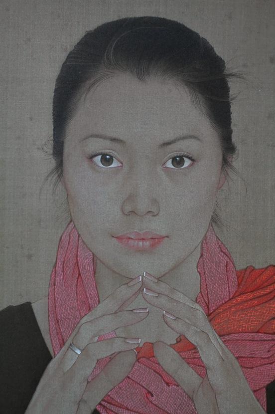 Shen Ning (沈宁)-06