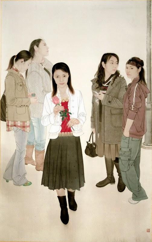 Shen Ning (沈宁)-07