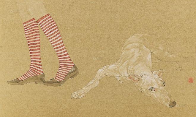Shen Ning (沈宁)-12
