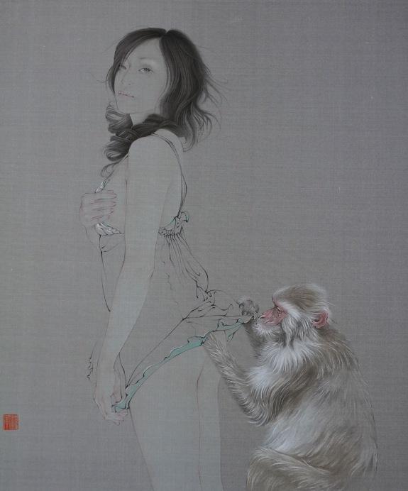 Shen Ning (沈宁)-13