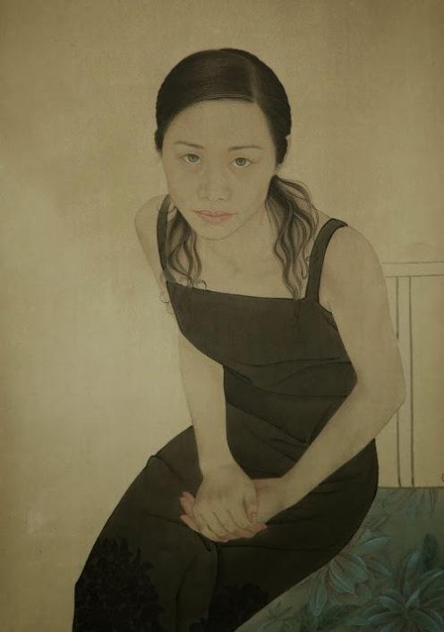Shen Ning (沈宁)-14