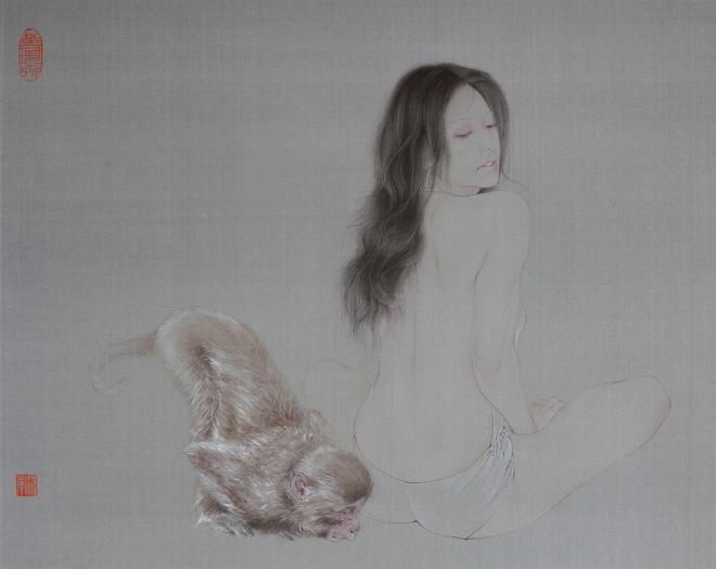 Shen Ning (沈宁)-17