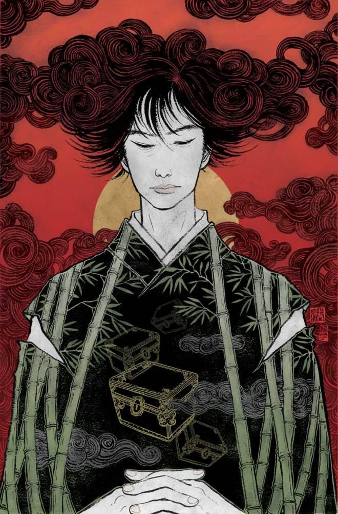 Yuko Shimizu.15