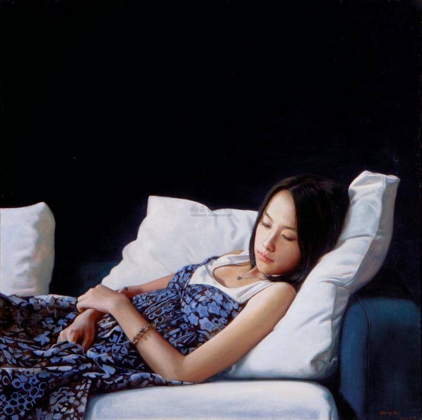 张飞(Zhang Fei)-6