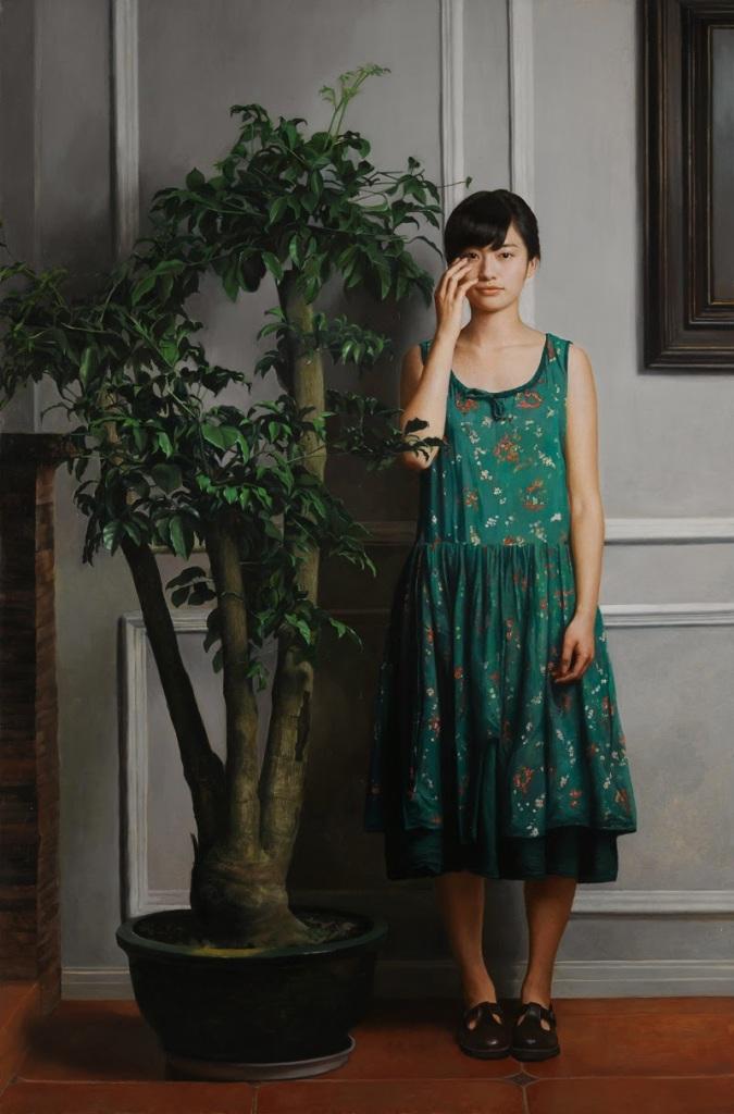 张飞(Zhang Fei)-www.kaifineart.com-1