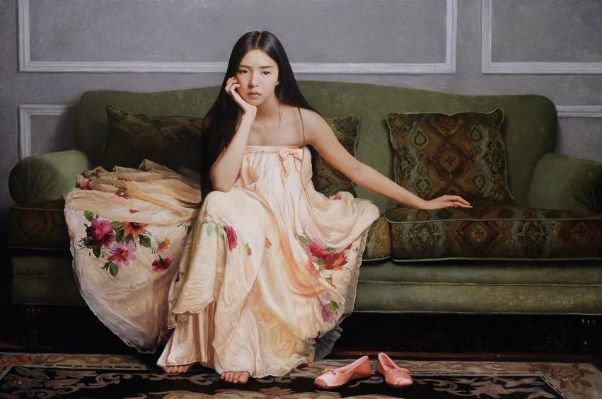 张飞(Zhang Fei)-www.kaifineart.com-2