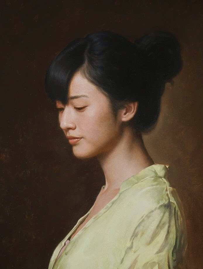 张飞(Zhang Fei)-www.kaifineart.com-4 (1)