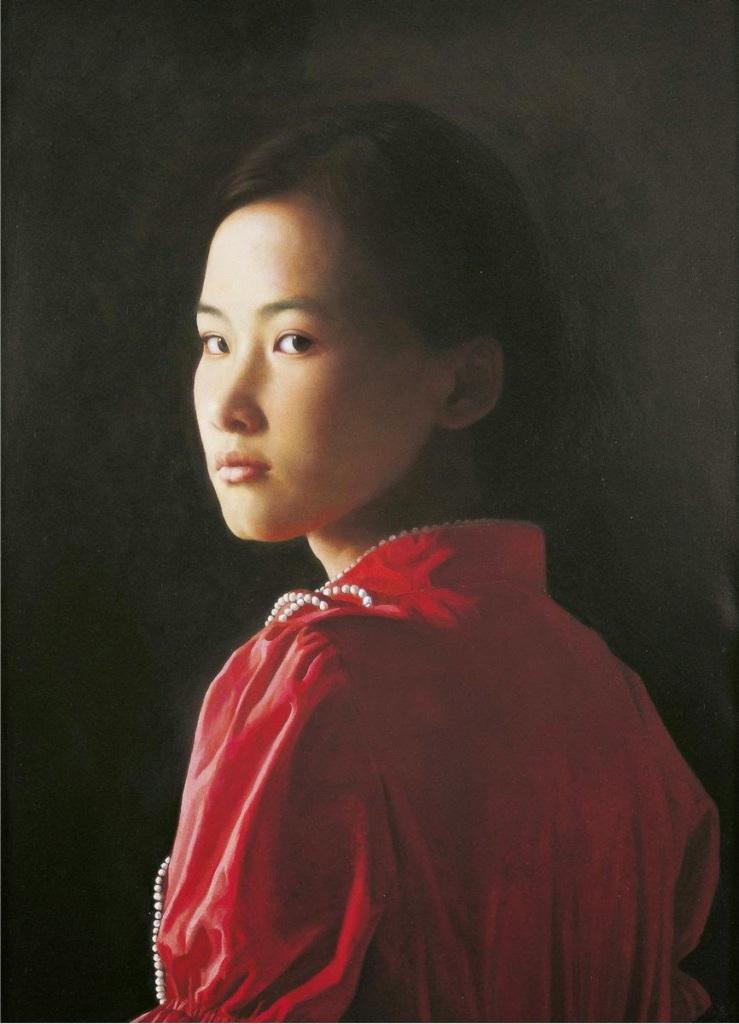 张飞(Zhang Fei)-www.kaifineart.com-5