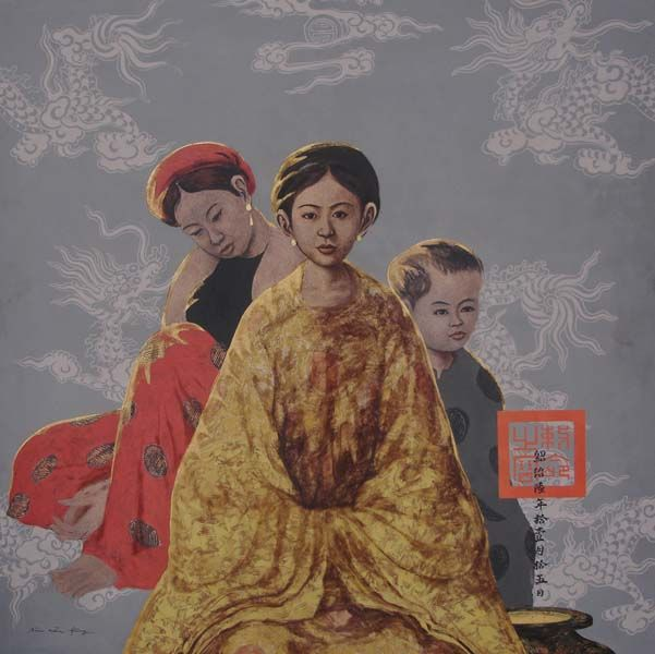 Bui Huu hung05