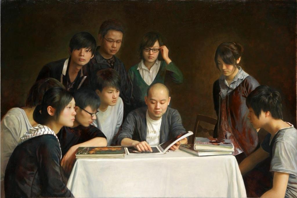 张飞(Zhang Fei)