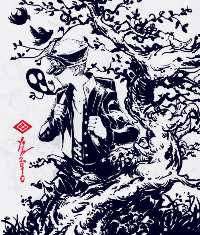 QianYi_Web11