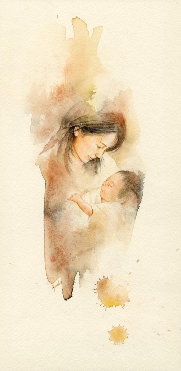 Tamura Yoshiyasu dibujo02