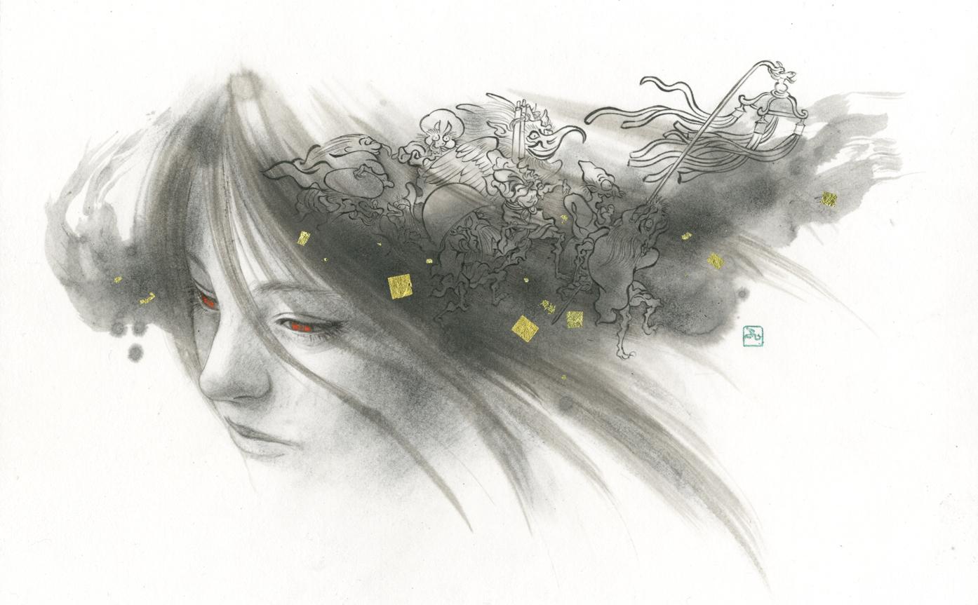 Tamura Yoshiyasu dibujo03