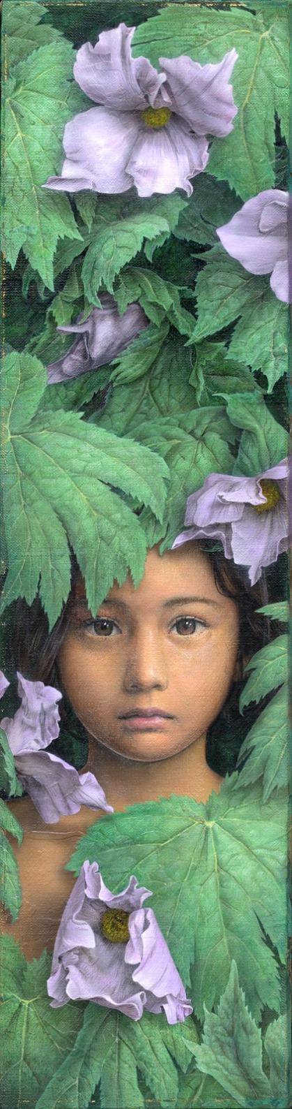 Tamura Yoshiyasu pintura4