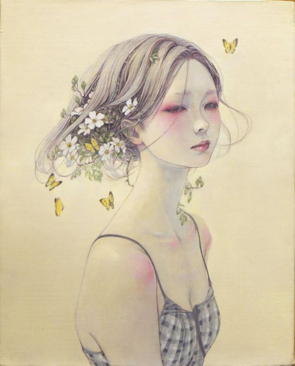 Miho Hirano Tutt'Art@